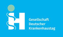 43. Deutscher Krankenhaustag Logo